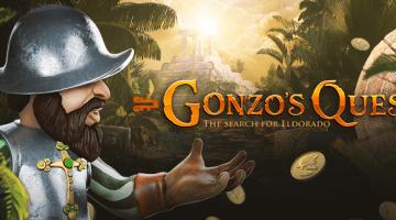 Gonzo's Quest bezmaksas spelu automati