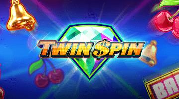 Twin Spin Netent automati