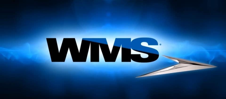 WMS spelu automati