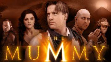 The Mummy slot spele