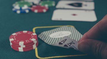 Blackjack kazino spele