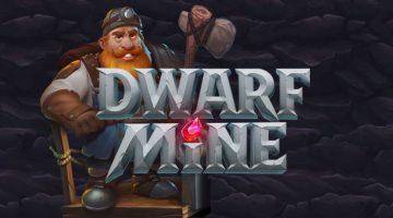 Dwarf Mine (Yggdrasil)