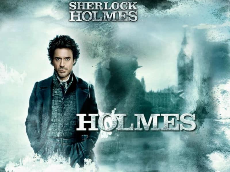 Sherlock Holmes Hunt for Blackwood slotu spele