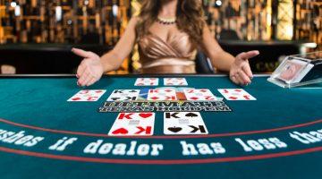 Kā uzsākt Texas Holdem pokera spēli