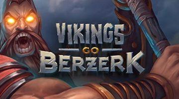Vikings Go Berzerk slotu spele