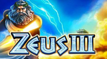 Zeus III spele